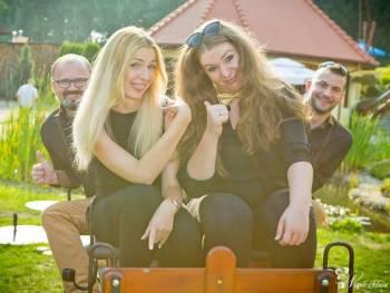 Zespół muzyczny GOLDEN BOYS & GIRLS Rafał Cybulski, Zespoły weselne Głuchołazy