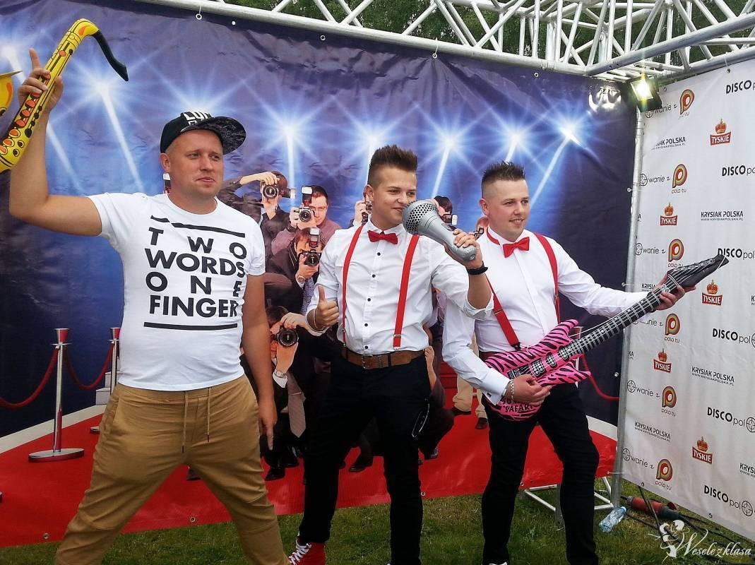 Zespół muzyczny eXsite Gwarancja udanej Imprezy, Białystok - zdjęcie 1