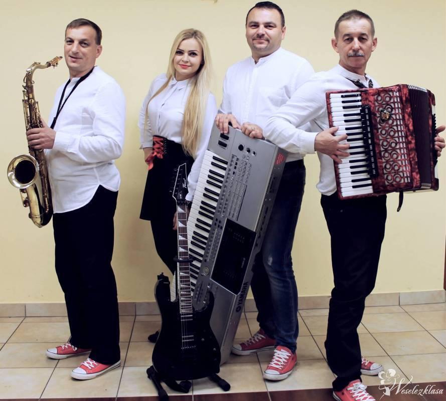 Zespół muzyczny EDISON, Hecznarowice - zdjęcie 1