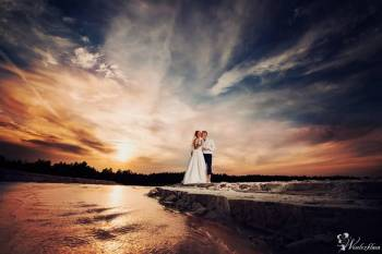 Wideofilmowanie - Twój prawdziwy FILM. Filmowanie & Foto + dron, Kamerzysta na wesele Głuszyca