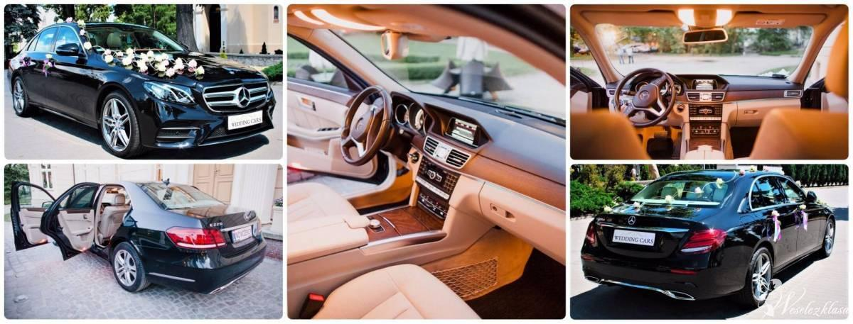 Auto do ślubu, Mercedes do ślubu, Weddingcars , Bydgoszcz - zdjęcie 1
