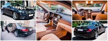 Auto do ślubu, Mercedes do ślubu, Weddingcars , Samochód, auto do ślubu, limuzyna Gniewkowo