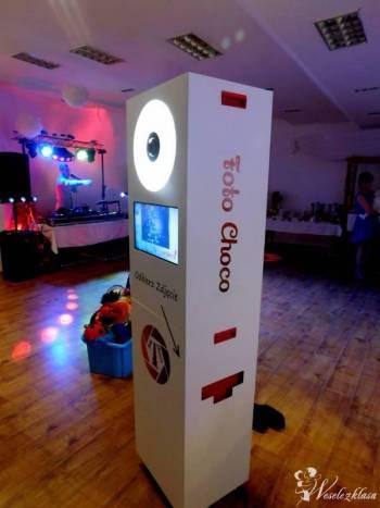 Foto-Choco- fotobudka - na każdą imprezę !!!, Fotobudka, videobudka na wesele Kamień Pomorski