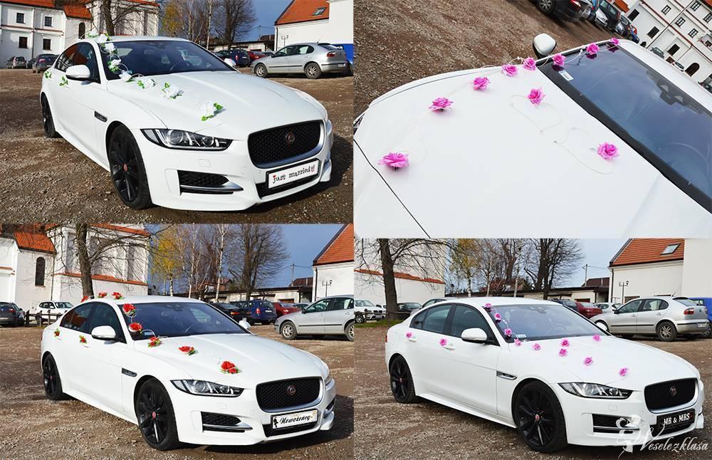 Jaguar XE-Rsport 25t 250 koni | auto do ślubu | Klasa  |RABAT 20%, Kraków - zdjęcie 1