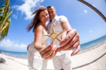 Biuro Romantyczne- śluby na plaży, Wedding planner Blachownia