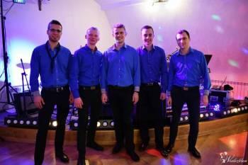 Zespół muzyczy De facto, Zespoły weselne Tarnów