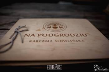 Karczma Słowiańska Na Podgrodziu, Sale weselne Debrzno