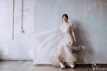 Ochocka Atelier, Salon sukien ślubnych Śrem