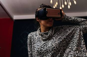 Ślub i wesele w VR 360° - najnowocześniejsza pamiątka ślubna, Kamerzysta na wesele Radymno