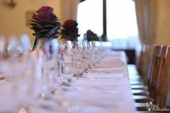 Restauracja Trzy Podkowy, Sale weselne Barczewo