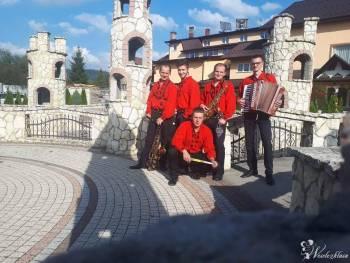 BARWA Zespół muzyczny, Zespoły weselne Ryglice