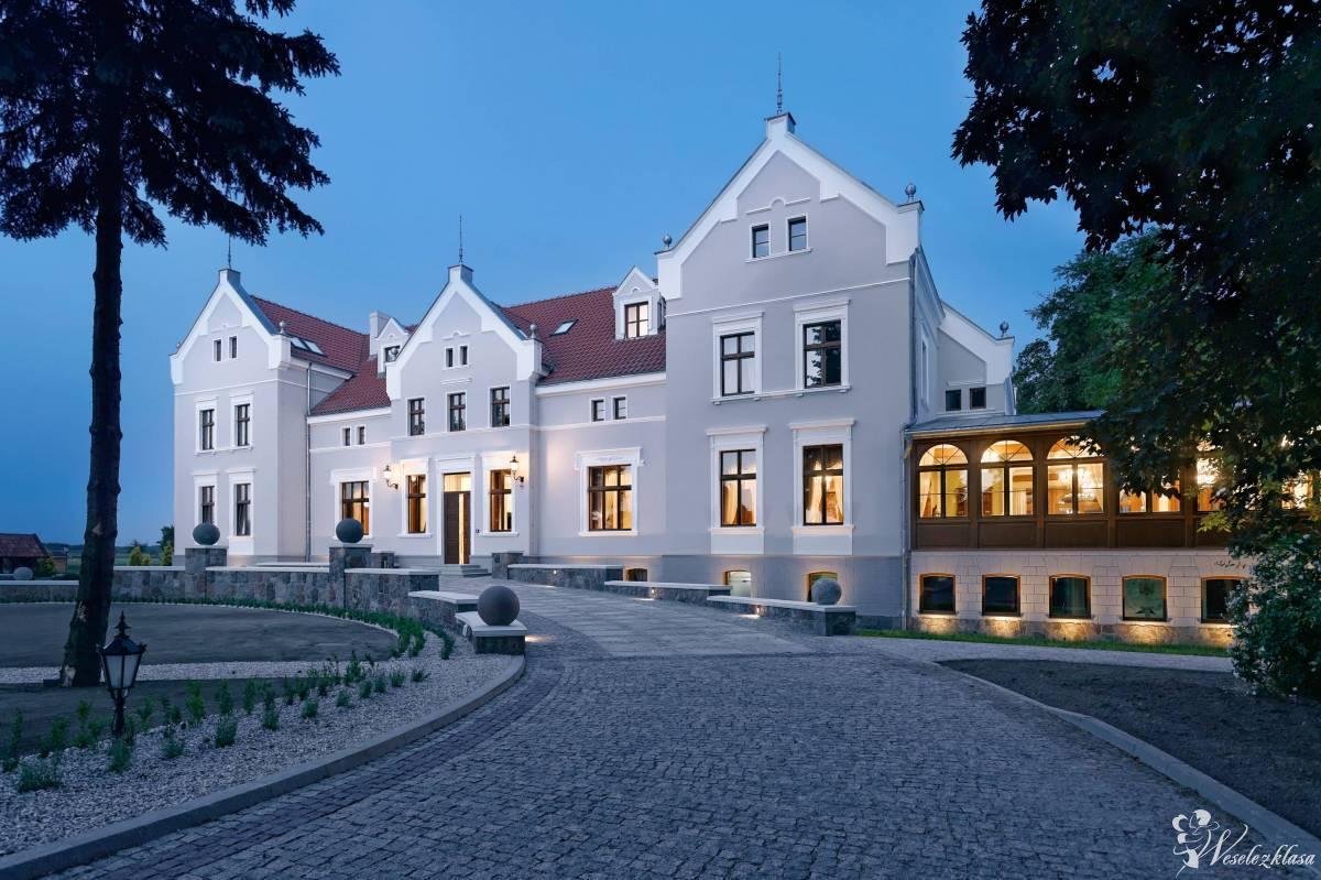 PAŁAC MORTĘGI HOTEL&SPA; - wesele marzeń!, Lubawa - zdjęcie 1