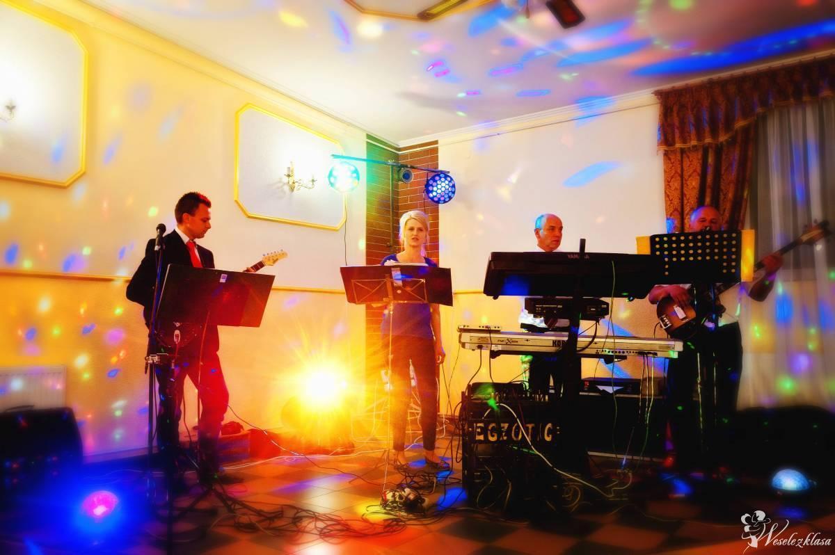Zespół muzyczny Egzotic, Biłgoraj - zdjęcie 1