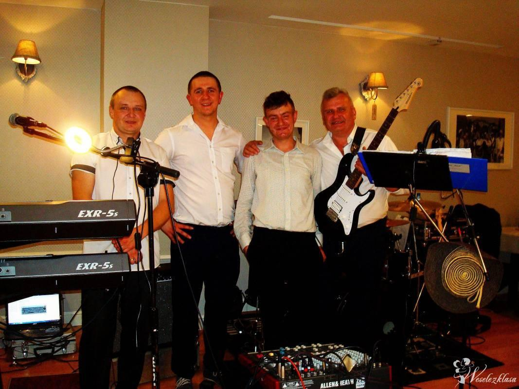 Zespół Muzyczny Nocny Patrol Muzyka 100% Na  Żywo, Gubin - zdjęcie 1