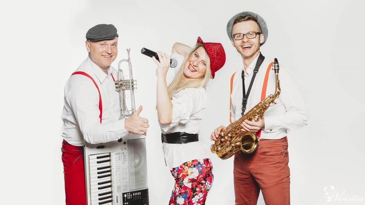 Duo Vocal & Sax -  zespół na Twoje wymarzone wesele!!!, Żory - zdjęcie 1