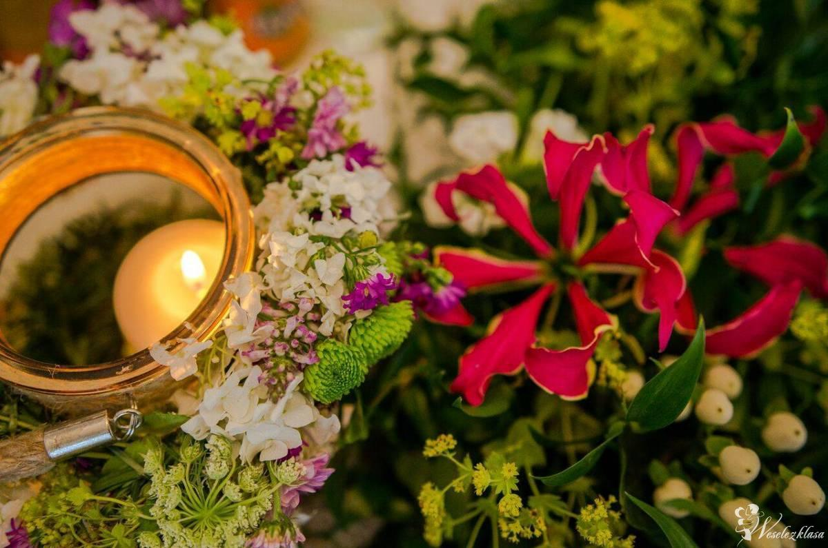 Florystka, Wedding Planner by Infinitum, Lublin - zdjęcie 1