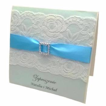 Wyjątkowe ręcznie wykonywane zaproszenia ślubne oraz dodatki PatArt, Zaproszenia ślubne Pabianice
