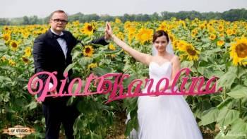Fotograf i Kamerzysta w Pakiecie Taniej !, Kamerzysta na wesele Kazimierza Wielka