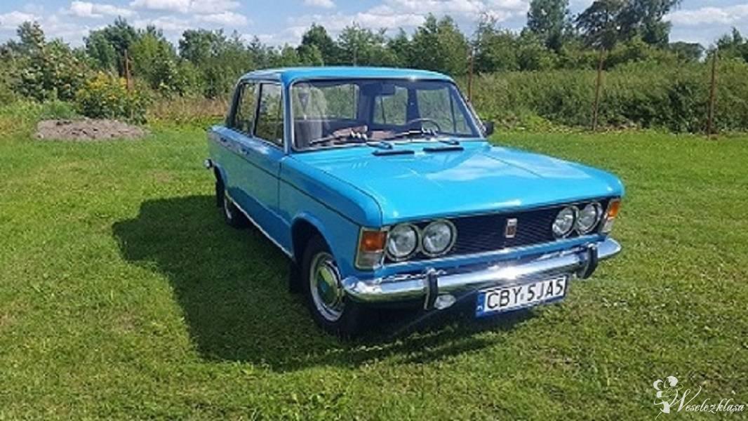 Fiat 125p, Bydgoszcz - zdjęcie 1