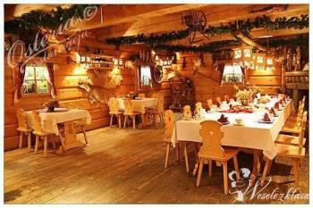 Restauracja Osteria, Sale weselne Pszczyna
