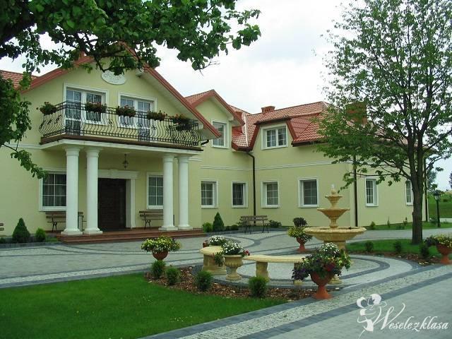 Dwór Zielone Wzgórza, Częstochowa - zdjęcie 1