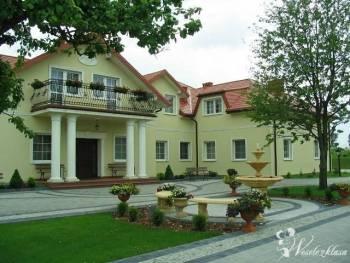 Dwór Zielone Wzgórza, Sale weselne Częstochowa