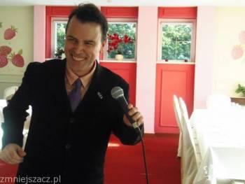 Andy Dolan, angielski wokalista , Artysta Sopot