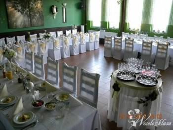 Restauracja Zielone Zacisze, Sale weselne Wisła