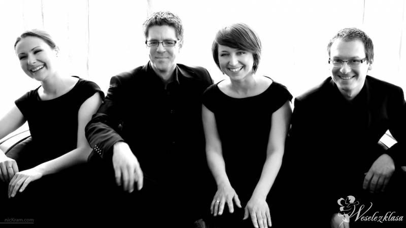 Kwartet na slub/profesjonalna oprawa muzyczna , Kraków - zdjęcie 1