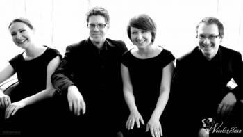 Kwartet na slub/profesjonalna oprawa muzyczna , Oprawa muzyczna ślubu Skała