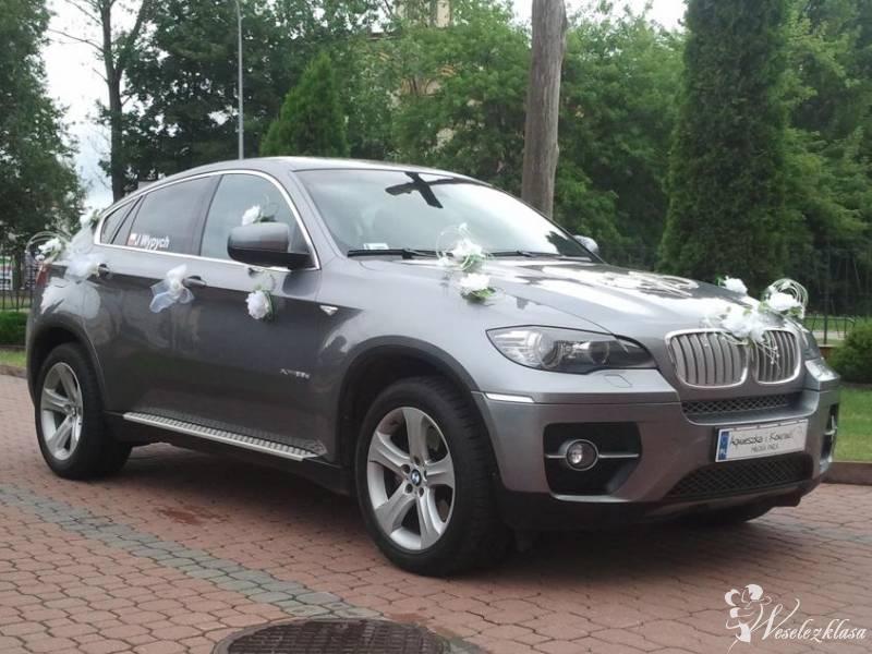 BMW X6 DO ŚLUBU , Siedlce - zdjęcie 1