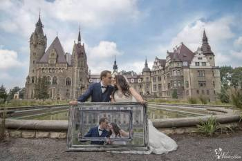 Wideofilmowanie Ślub/ Wesele - Little Magic Passion, Kamerzysta na wesele Gliwice
