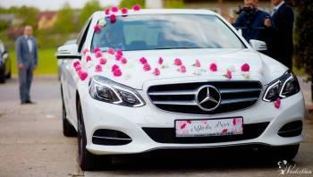 Auto,Samochód do Ślubu Mercedes, Samochód, auto do ślubu, limuzyna Ostrów Lubelski