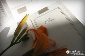 Royalpress Design & Letterpress, Artykuły ślubne Chodecz