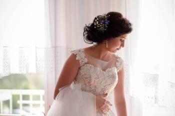 Salon sukien ślubnych Ślubne Inspiracje, Salon sukien ślubnych Szczawno-Zdrój