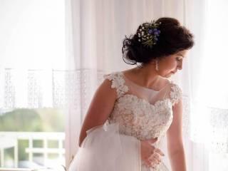 Salon sukien ślubnych Ślubne Inspiracje,  Lubin