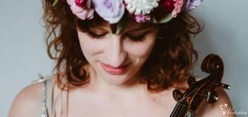 ShePlays : magiczna muzyczna oprawa ceremonii ślubnej, Oprawa muzyczna ślubu Wojnicz
