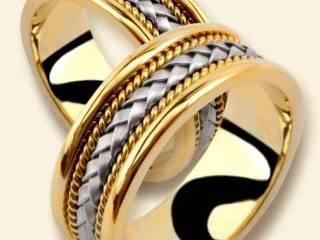 Atelier Athena, Obrączki ślubne, biżuteria Sokółka