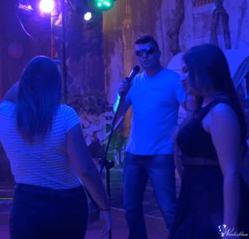 DJ Andrzej //  Wokal & Akordeon//, DJ na wesele Gubin
