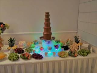 JUTO - Wynajem fontanny czekoladowej,  Legnica
