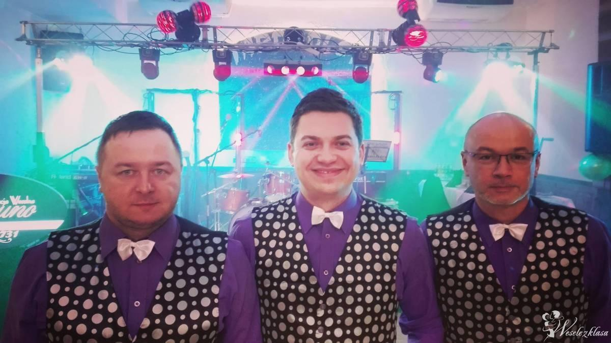 Zespół BRUNO wokalistka, wokaliści, wodzireje, akordeonowa biesiada, Hrubieszów - zdjęcie 1