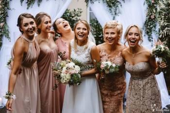 Lily- Wedding Planner- Organizacja Ślubów i Wesel, Wedding planner Nowe Warpno