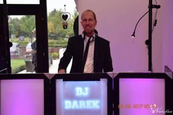 DJ-Wodzirej Darek, DJ na wesele Grabów nad Prosną