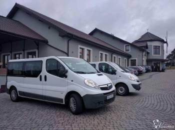 Transport gości weselnych.Wypożyczalnia samochodów, Wynajem busów Żory
