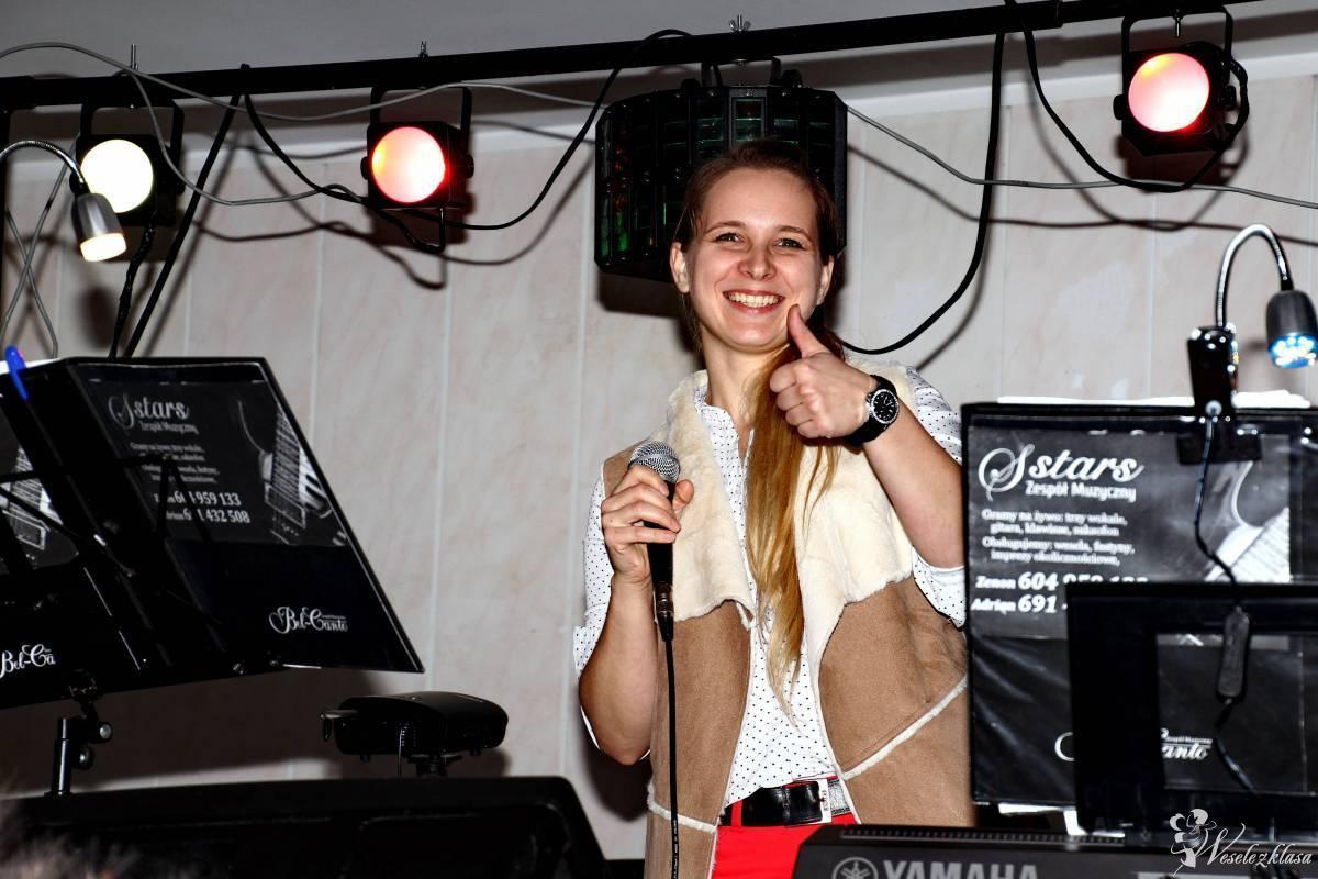 Zespół Stars  -   DJ Stars, Konin - zdjęcie 1