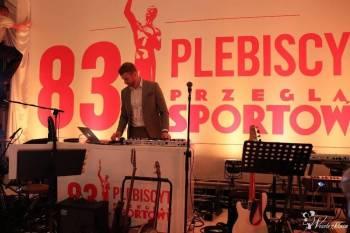 DJ Jazzy - DJ / saksofonista / wokalista, DJ na wesele Łaskarzew