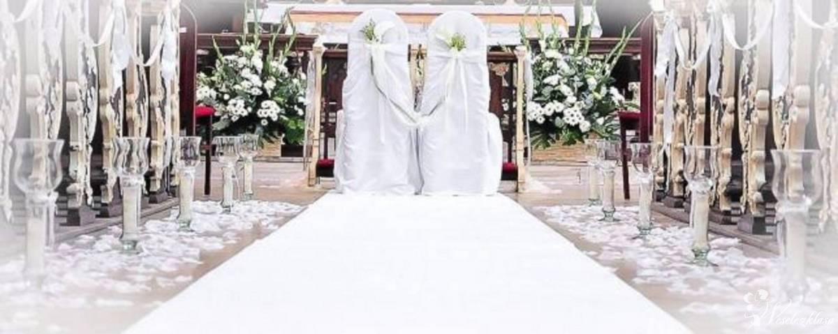 DecoQueen - dekoracje i oprawa florystyczna, konsultantka ślubna, Grudziądz - zdjęcie 1