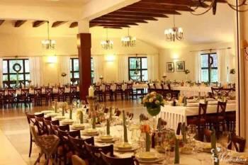 Restauracja Leśna Perła, Sale weselne Radlin