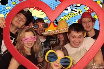 Fotobudka na Twoją imprezę! Niezapomniana zabawa! FOTOLudek !, Fotobudka, videobudka na wesele Narol