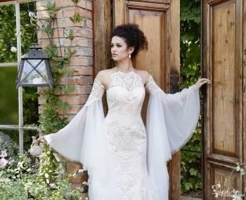 Ślubny Zakątek, Salon sukien ślubnych Józefów